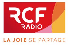 Logo RCF La joie se partage