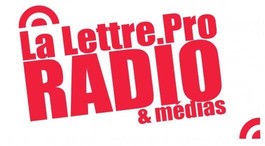 La Lettre Pro-logo