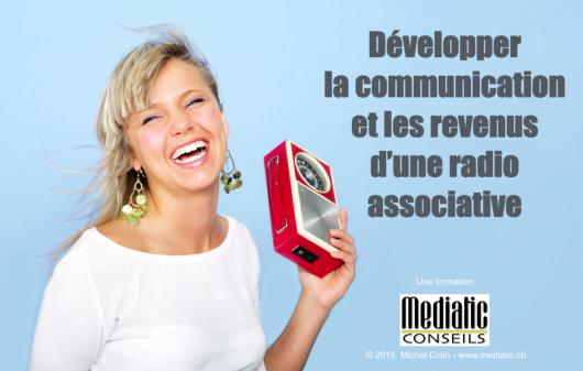 radios associatives 2015