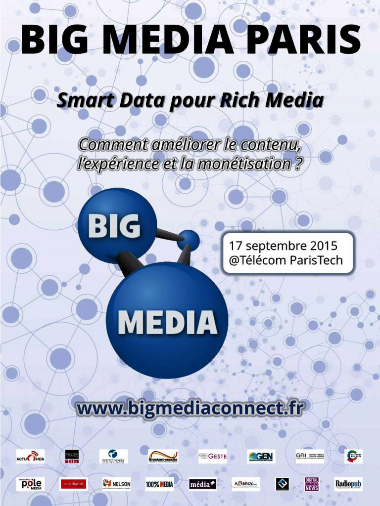 Bigmedia 2015