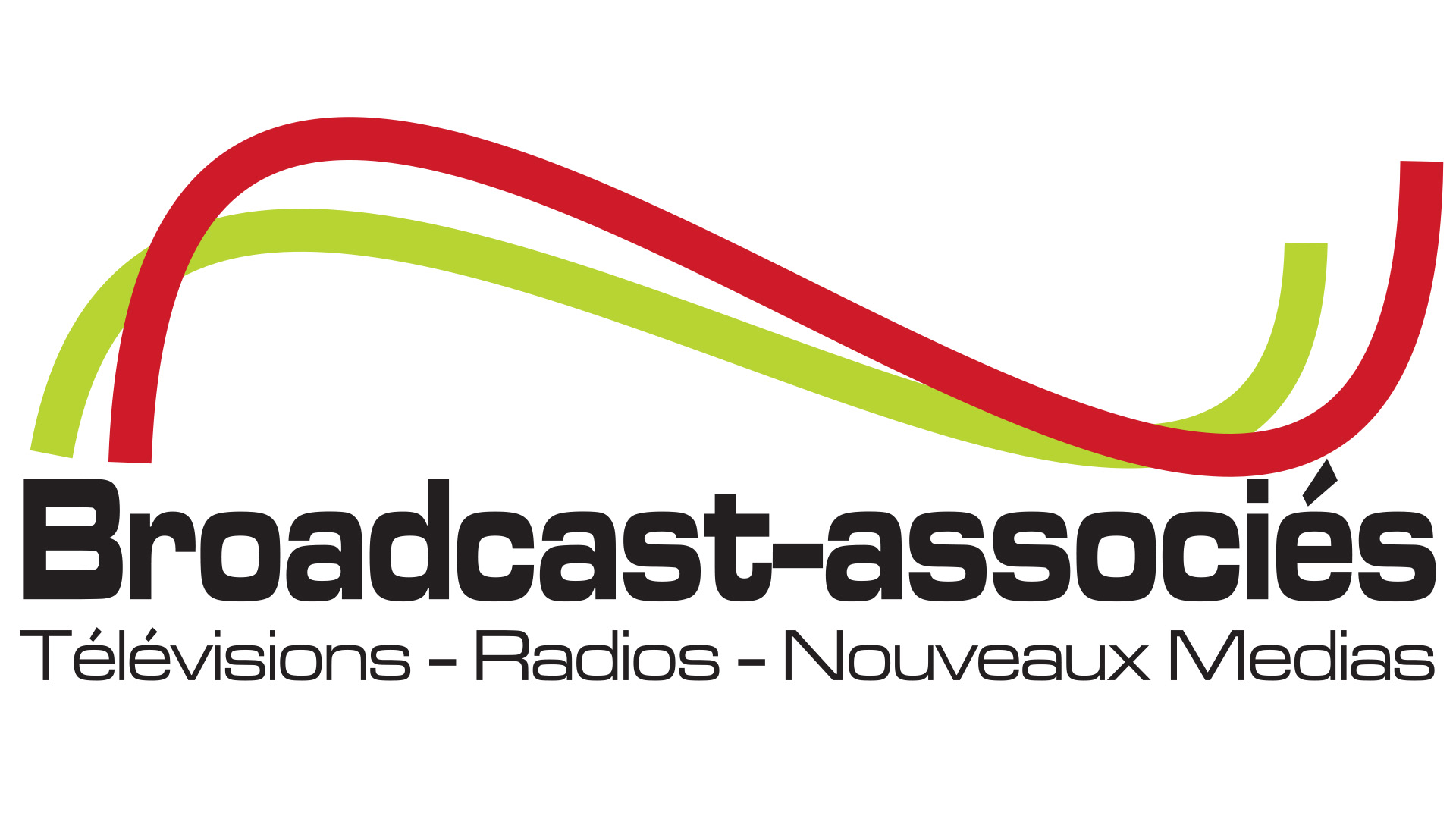 BA logo + radio tv médias fond blanc