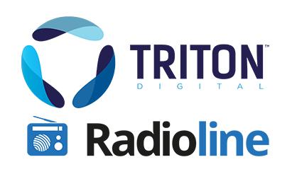 triton radioline